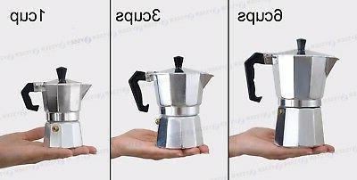 Stove Top Pots Cafetera Cubana