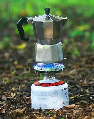 Stove Top Espresso Pots Italian Coffee Maker, Cafetera Cubana