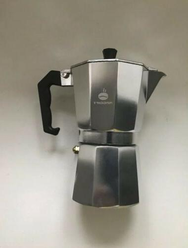stovetop espresso and moka pots coffee maker