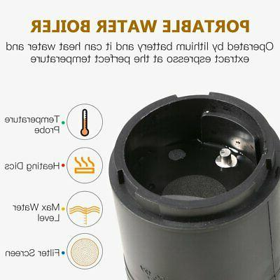 Travel Coffee Portable Espresso Machine for Espresso A