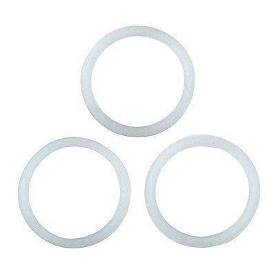 Primula Replacement Silicone Gaskets for 6 Cup Size Aluminum