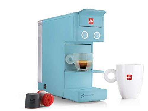 y3 2 iperespresso coffee machine