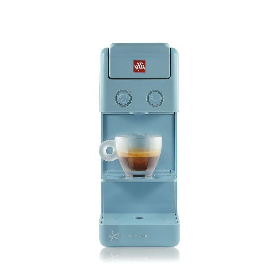 y3 2 iperespresso espresso and coffee machine
