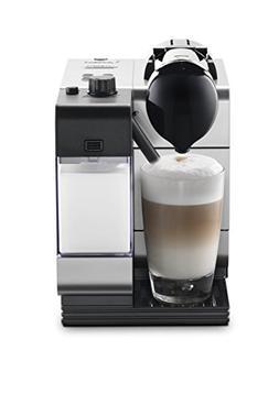 DeLonghi Lattissima+ EN 520.SL Espresso - 1200 W - 19 bar -