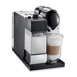 DeLonghi Lattissima+ EN 520.W Capsule Coffee Machine - 1200