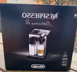 lattissima pro espresso latte cappuccino maker