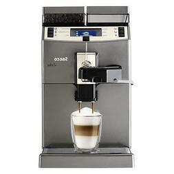 Saeco Lirika compact automatic Cappuccino Espresso coffee ma