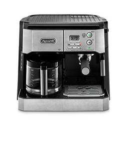 DeLonghi Machine Coffee Drip Espresso Maker Cappuccinos Latt