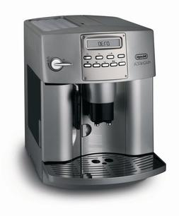 DeLonghi Magnifica EAM 3400 Super Automatic Espresso Machine