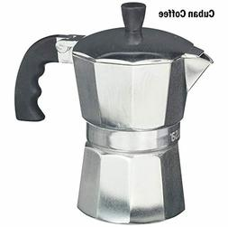 Maker Coffee Espresso Italian Moka Pot Stove Top Cup Stoveto