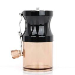 Manual Coffee Bean Grinder Espresso Maker Grinding Machine B