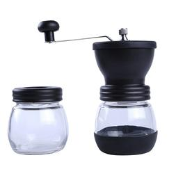 Manual Coffee Maker Grinder Hand Coffee Beans Grinding Machi
