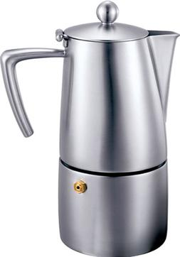 Cuisinox Milano 6 cup Espresso Coffeemaker