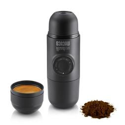 Wacaco Minipresso GR Portable Espresso Maker - Travel on-the