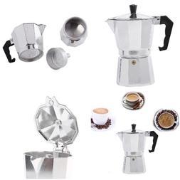 Hot Moka Coffee Pot <font><b>Espresso</b></font> <font><b>Ma