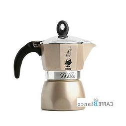 Bialetti Moka Express Stovetop Espresso Maker Pot Coffee Lat