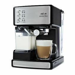 Mr. Coffee Espresso and Cappuccino Maker | Café Barista , S