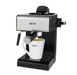 Mr. Coffee174 Steam Espresso and Cappuccino Maker BVMC-ECM17