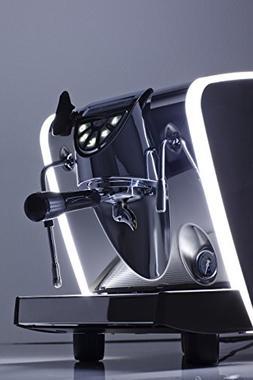 Simonelli Musica LED LUX Tank Bean Capsule Pod