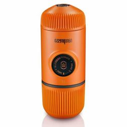 Wacaco Nanopresso Portable Travel Coffee Espresso Maker Coff