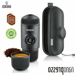 Wacaco Nanopresso with Case Espresso Coffee Machine Portable