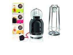 Nescafe EDG305WB Dolce Gusto Coffee Maker Mini Me Bundle 220