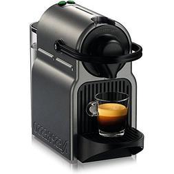 Nespresso C40-US-TI-NE Inissia Espresso Maker, Titan