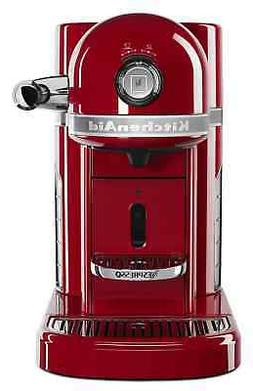 KitchenAid® Nespresso® Espresso Maker by KitchenAid®, KES