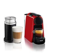 Nespresso Essenza Mini Espresso Machine by De'Longhi with Ae