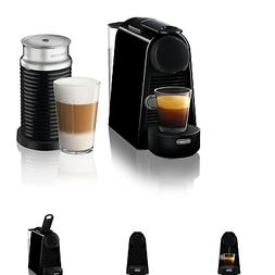 Nespresso Essenza Mini Espresso Machine by De'Longhi with Ae