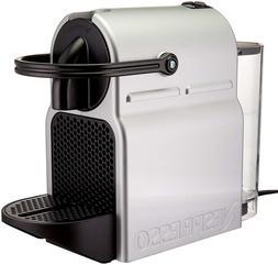 Nespresso Inissia Espresso Machine by De'Longhi - Silver ***