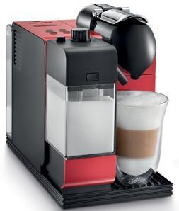 DeLonghi Lattissima+ EN 520.R Espresso - 1200 W - 19 bar - 3