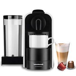 Homeleader Nespresso Machine K04-044, Espresso Machine for N