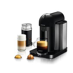 Breville Nespresso Vertuo & Aeroccino3 Espresso Machine BNV2