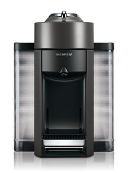 Nespresso Vertuo Evoluo Coffee and Espresso Machine by De'Lo