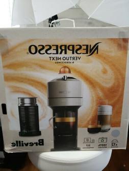 Nespresso vertuo next coffee espresso machine & aeroccino3 b