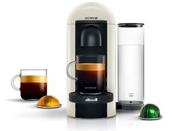 Nespresso VertuoPlus Coffee and Espresso Maker by Breville,