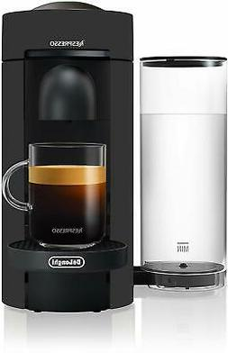Nespresso VertuoPlus Coffee and Espresso Maker by De'Longhi,