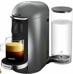 nespresso vertuoplus titan deluxe