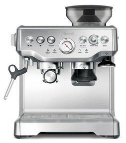 NEW Breville Barista Express Coffee Machine Espresso Maker R