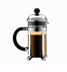 *New* Bodum Chambord Coffee Maker, 8 cup -1 Liter, 34 Ounce
