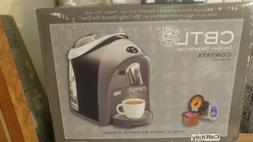 NEW CBTL CONTATA CAFFITALY SINGLE SERVE COFFEE TEA ESPRESSO