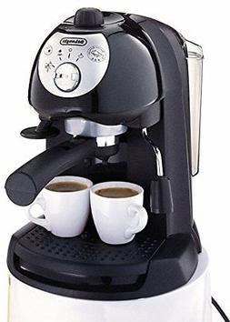 NEW DeLonghi BAR32 Retro 15 BAR Pump Espresso and Cappuccino