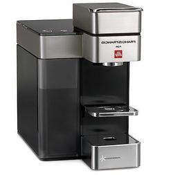 New Espresso Maker Iper Capsule Coffee Machine Adjustable Vo