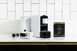 New White Espressotoria Espresso Maker Coffee Pod Machine Si