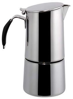 Omina by Ilsa 3-cup moka espresso coffee maker