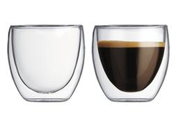 Bodum Pavina Double-Walled Insulated Glassware 4557-10US , 2