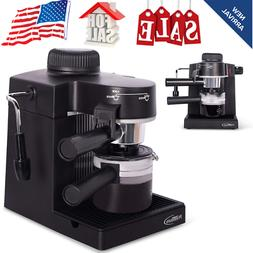 Premium PEM350 Espresso Cappuccino Latte Maker Coffee Machin