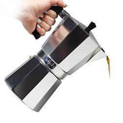 Primula PES-3306 Stovetop Espresso Maker