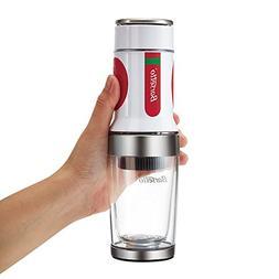 Barsetto Portable Espresso Coffee Machine Tripresso Hand Pre